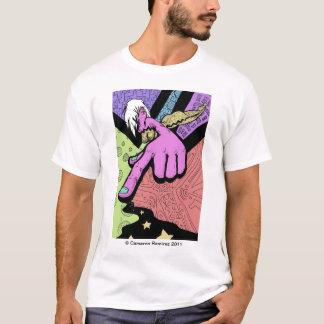 Öffnen des Universums T-Shirt