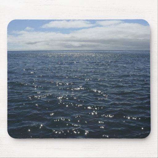 Öffnen Sie Ozean Mauspads