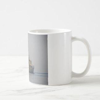 OffshorePatrouillenboot Kaffeetasse