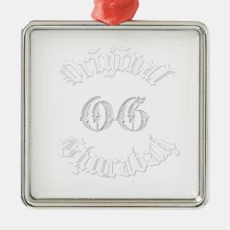 "OG ""ursprüngliches Ghurabah"" schwarze T - Shirts Silbernes Ornament"