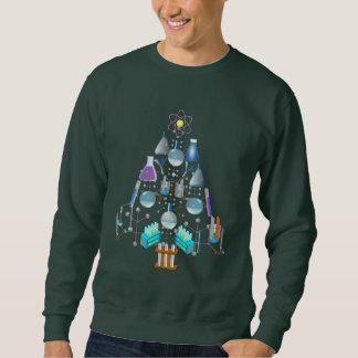 Oh Chemie, oh Chemiker-Baum Sweatshirt