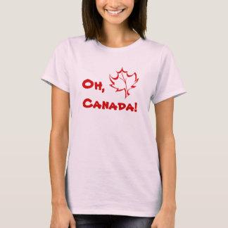 Oh, Kanada! T-Shirt