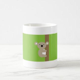 Oh oh Koala Kaffeetasse