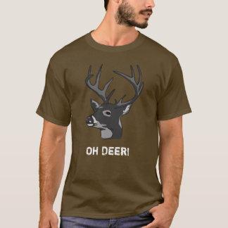 Oh Rotwild! T-Shirt