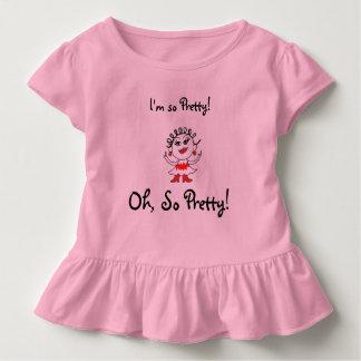 Oh, so albern! kleinkind t-shirt