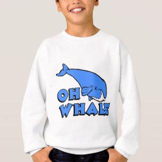 Oh Wal Sweatshirt