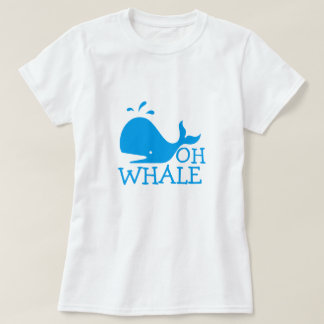 Oh Wal T-Shirt