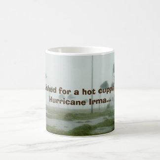 Oh, wie ich für ein heißes cuppa Joe… wünschte Kaffeetasse