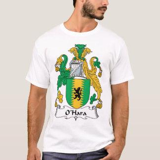 O'Hara-Familienwappen T-Shirt