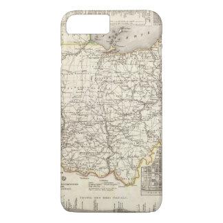 Ohio 12 iPhone 8 plus/7 plus hülle