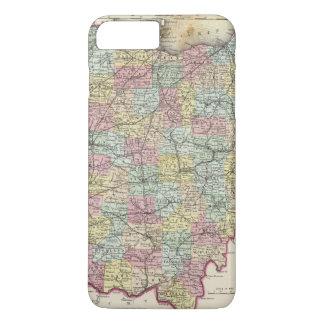Ohio 6 iPhone 8 plus/7 plus hülle