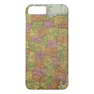 Ohio 7 iPhone 8 plus/7 plus hülle