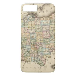 Ohio 8 iPhone 8 plus/7 plus hülle