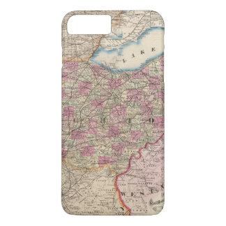 Ohio 9 iPhone 8 plus/7 plus hülle