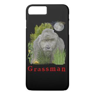 Ohio Grassman iPhone 8 Plus/7 Plus Hülle