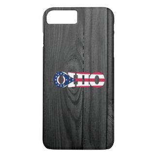 Ohio iPhone 8 Plus/7 Plus Hülle