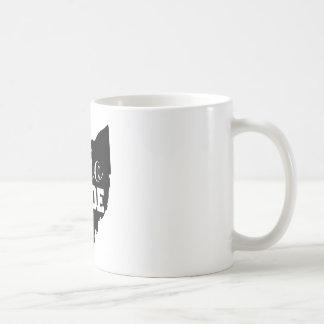 Ohio-Stolz-Tasse Kaffeetasse