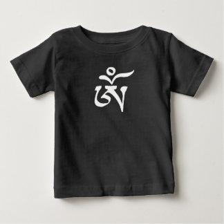 Ohm-Baby Baby T-shirt