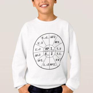 Ohm Gesetz-für Wechselstrom Sweatshirt