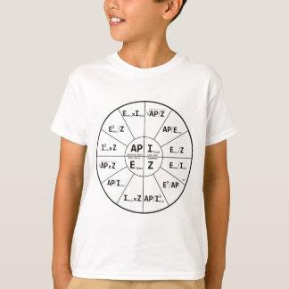 Ohm Gesetz-für Wechselstrom T-Shirt
