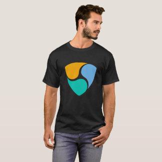 OHNE GEGENSTIMMEN T - Shirt der Münzen-(XEM)