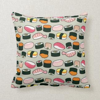 sushi kissen. Black Bedroom Furniture Sets. Home Design Ideas