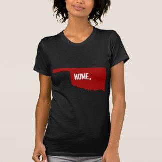 Oklahoma-Zuhause - Moore T-Shirt