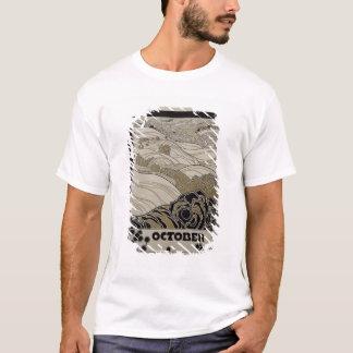 Oktober 1901 T-Shirt