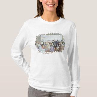 Oktober-Feier in Rom, 1842 T-Shirt