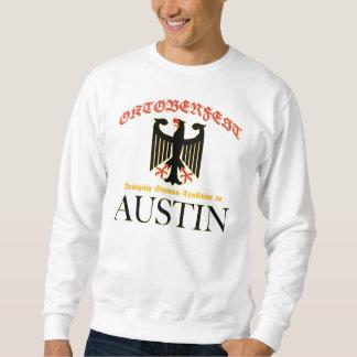 Oktoberfest, das Austin deutsche Tradition holt Sweatshirt