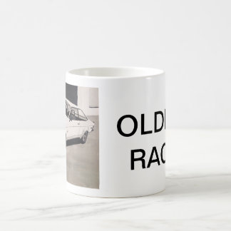 OLDBOY RACER-TASSE TASSE