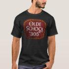 "Olde Schule ""305"" Miami T-Shirt"