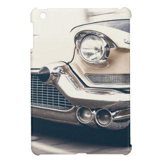 Oldtimer-Automobilfahrzeug iPad Mini Hülle