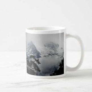 Ollantaytambo, Peru Kaffeetasse