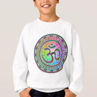 OM-Mandala Sweatshirt