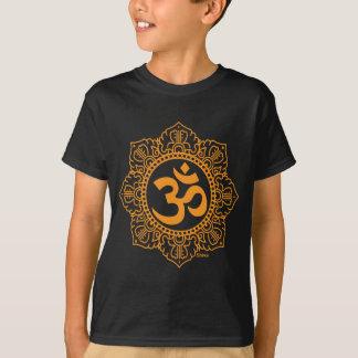 OM - Ohm - Om-Symbol T-Shirt