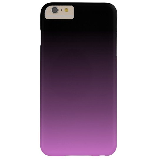 Ombre Hersteller-Kasten Barely There iPhone 6 Plus Hülle