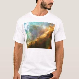 Omega-/Schwan-Nebelfleck (M17) (Front) T-Shirt