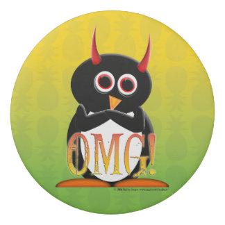 OMG schlechter Pinguinradiergummi für Ihr Büro Radiergummi 1