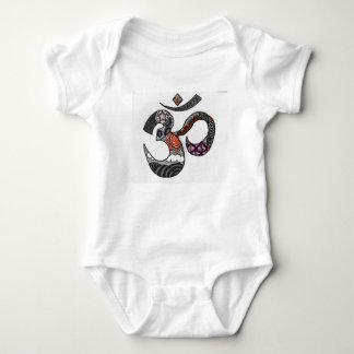 Omkar Baby Strampler