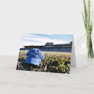 OMRH Hut bei Santa Anita Karte