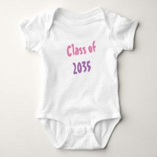 Onsie Klasse von 2035.  Ein neues Baby muss haben! Baby Strampler