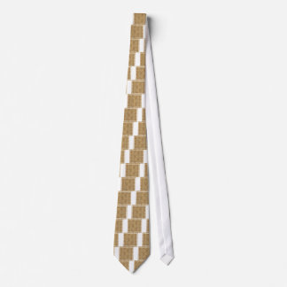 ONYX Marmor-Bälle - goldene Weizen-Juwelen Personalisierte Krawatten