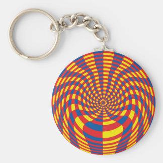 Opart 1 Keychain Schlüsselanhänger