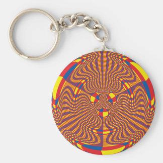 Opart 2 Keychain Schlüsselanhänger