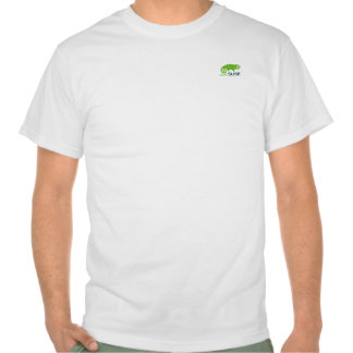 OpenSUSE Weiß-T - Shirt