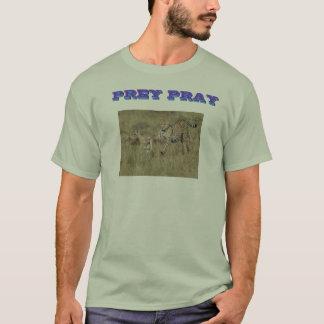 OPFER BETEN BETEN OPFER T-Shirt