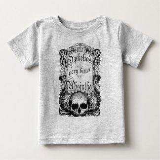Ophelias sehr bitterer Wermut Baby T-shirt