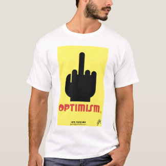 Optimismus T-Shirt