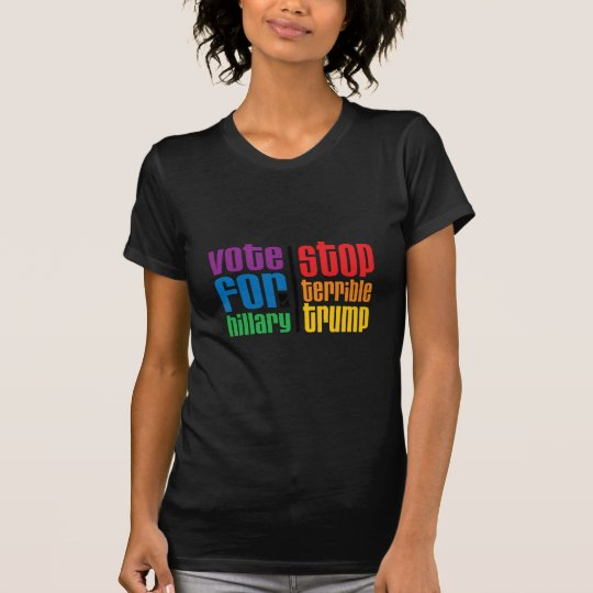 Optimistisch T-Shirt